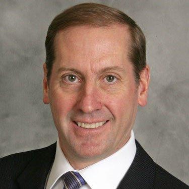 Jim Linfield